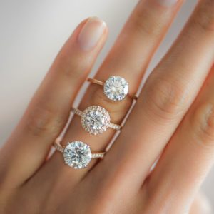 """8c2ea8c59 Beyond the """"four C's"""" of diamond shopping, this Shah & Shah Jewelers event,  which will be offered both as an in-store-by-appointment party and an online  ..."""